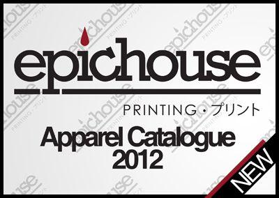 Click to download T-Shirt Printing Catalogue!