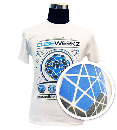 Silk-screen T-Shirt Printing