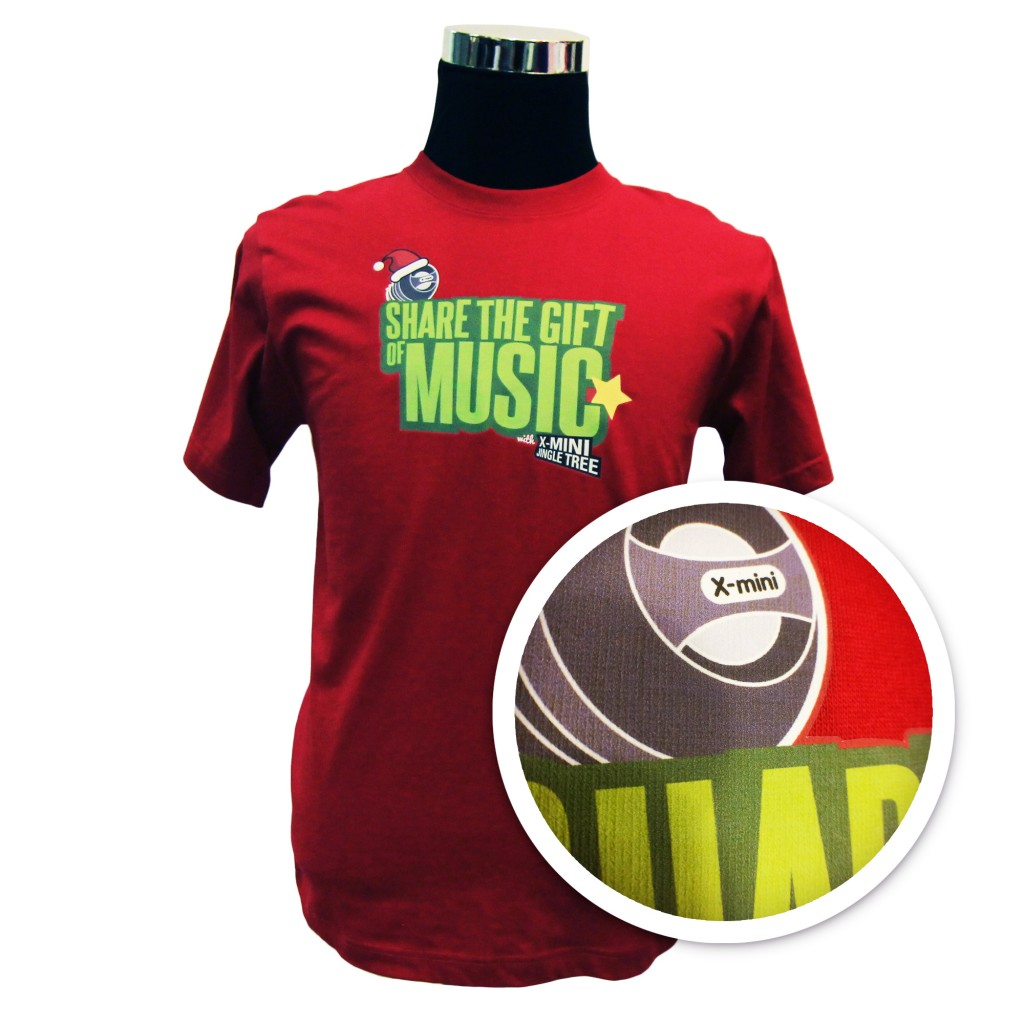Digital Transfer T-Shirt Printing